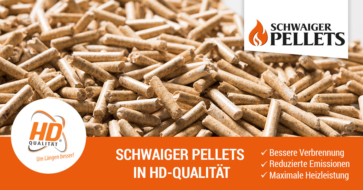schwaiger pellets in hd qualit t pellets kaufen pelletpreise vergleichen. Black Bedroom Furniture Sets. Home Design Ideas